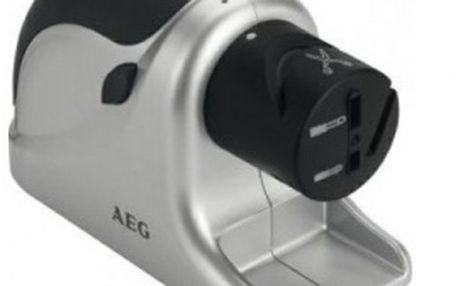 Elektrický ostřič nožů AEG MSS5572 s bezpečnostním spínačem