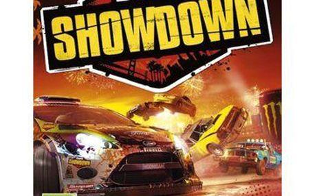 CODEMASTERS Dirt Showdown pro PC, hra plná závodění a adrenalinu