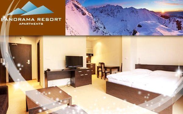 Panorama Resort Štrbské Pleso