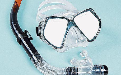 Souprava na potápění - Potápěčská souprava, se kterou vám pod vodou nic neunikne.