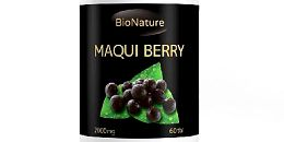 Maqui Berry tablety 60x2000mg