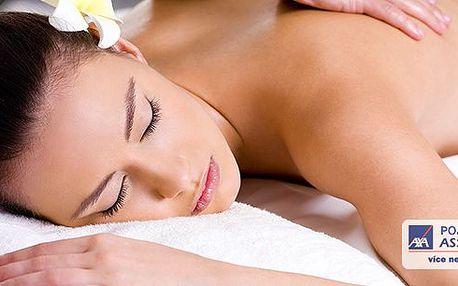 Nyní můžete vyzkoušetz naší nabídky bali masáž, kteráje hitem světových SPA center. Celých90 minut relaxace. Těšíme se na Vaši návštěvu!