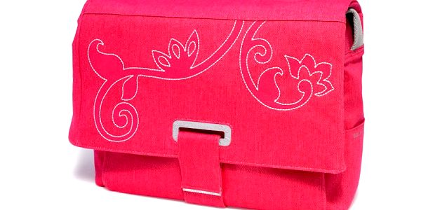 """Taška na notebook - Golla DELI 13"""" - růžová - platí do vyprodání zásob"""