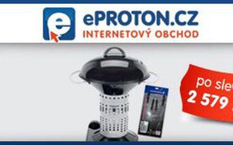 Sleva 555 Kč sleva na gril Campingaz od ePROTON.cz