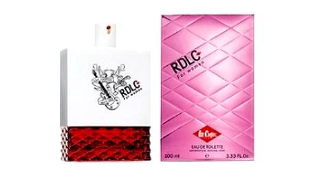 Lee Cooper RDLC 100ml EDT W