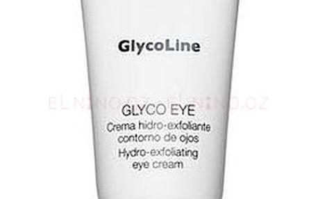Natura Bissé GlycoLine Glyco Eye Cream 15ml Péče o oční okolí W