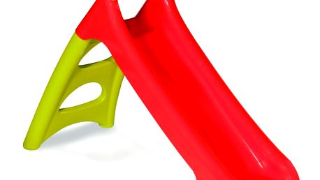 Dětská plastová skluzavka Smoby XS 90cm s vlhčením