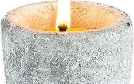 Repelentní svíčka, citronela