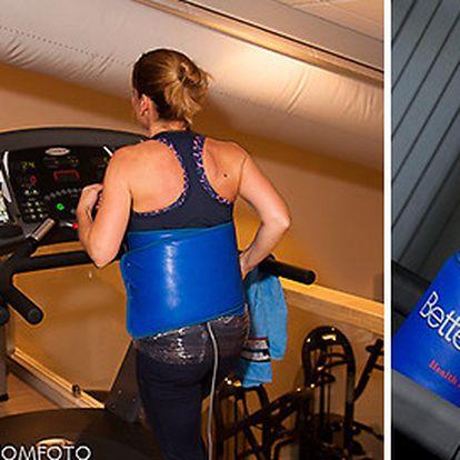 Better Belly pro hubnutí břicha – ukázková cvičební lekce