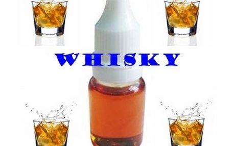 E-liquid Whisky Dekang, 30 ml 12mg