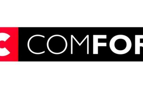 Comfor v OC Nový Smíchov - Chladící podložka pro notebook ZDARMA k servisu ventilace notebooku za cenu 990 Kč