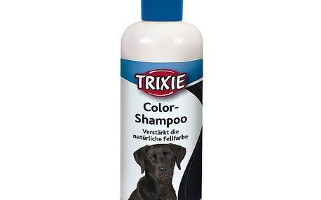 Šampon pro černou srst, Trixie, 250 ml