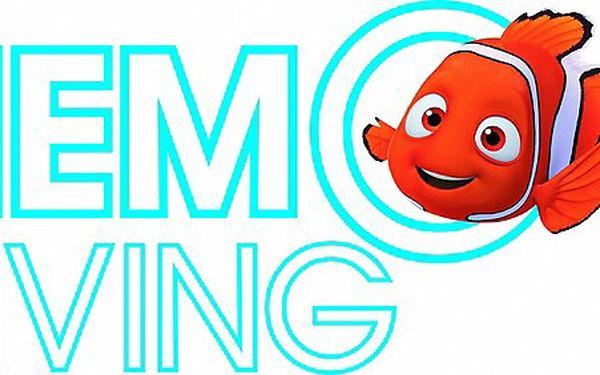 Potápěčská škola NemoDiving