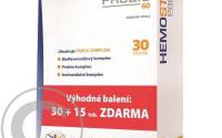 HemoStop ProBio - Da Vinci Academia tob.30 + 15 zdarma