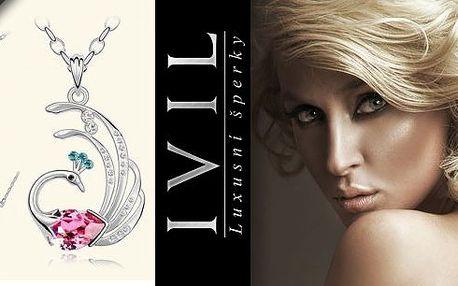 Využijte jedinečné nabídky, nyní máte možnost s tímto poukazem uplatnit 40% slevu na jakýkoliv šperk z nabídky!