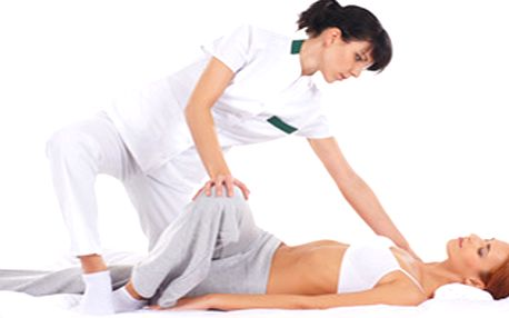 Thajsko - jógová masáž - hluboce relaxační léčebná masáž celého těla -120 min. perfektní a regenerace!