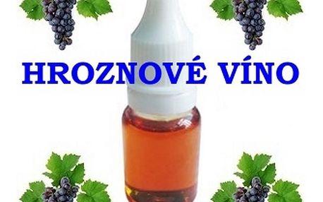 E-liquid Hroznové víno Dekang, 30 ml 12mg , 18 mg nikotinu