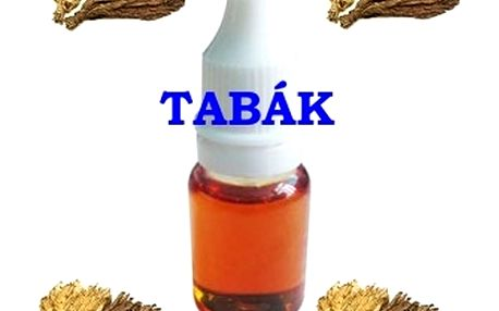 E-liquid Tabák Dekang, 30 ml 12mg , 18 mg nikotinu