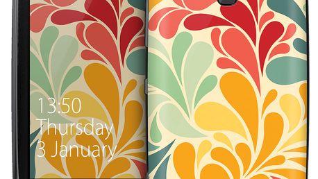 Samolepka na Nokia Lumia 610, Sea Garden