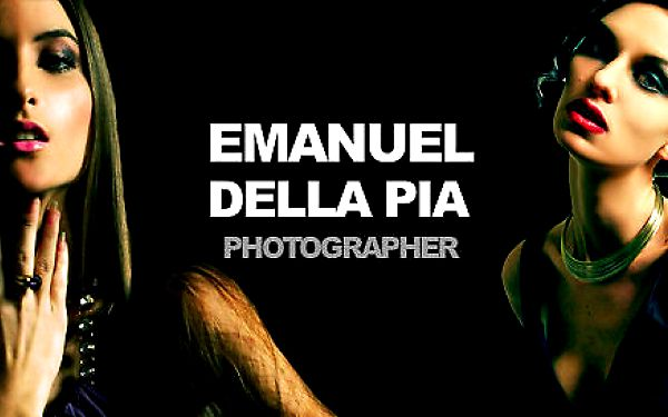 FOTOATELIER Emanuel Della Pia