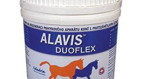 Alavis Duoflex 387 g - pro dlouhodobé podávání u koní s pohybovými problémy