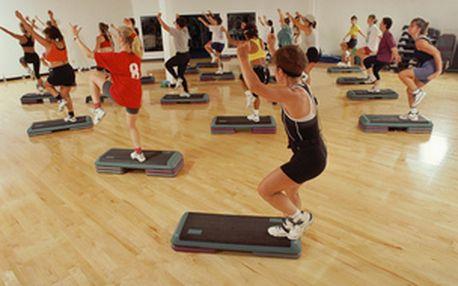 Cvičení PILATES - 5 lekcí se slevou