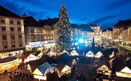 Vianočné trhy v Grazi !