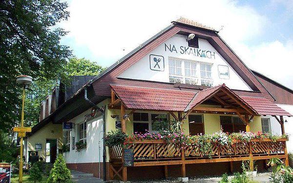 Hotel Na Skalkách