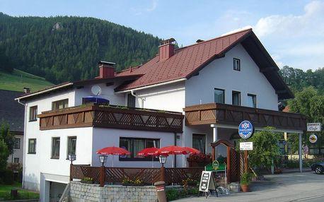 Stuhleck Cafe-Pension s`Platzl