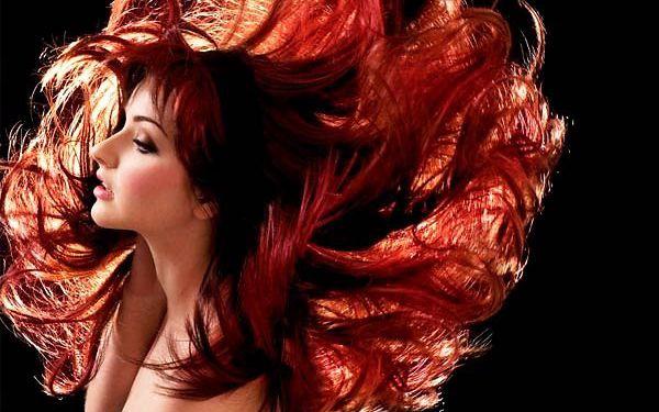 Kadeřnické Spa wellness - barvení, melíry či přírodní keratin pro všechny délky vlasů2