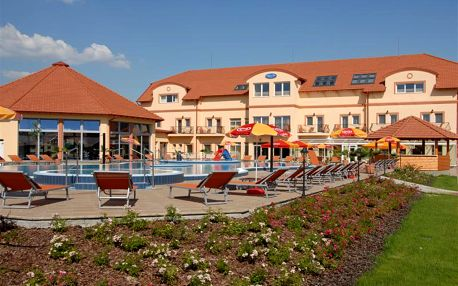 Aqua-Spa Wellness Hotel