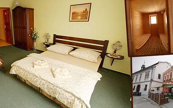 Hotel Excellent - Kroměříž