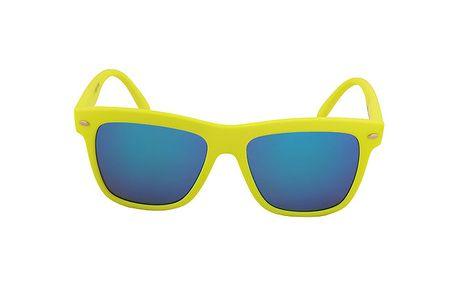 Žluté sluneční brýle No Limits