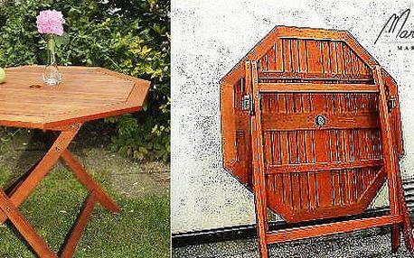 Totální výprodej stolů Markus Pedriksen