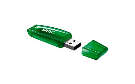 Emtec Flashdisk C400, 64GB, USB 2.0