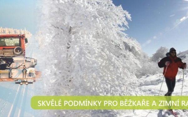 Silvestr 2013!! Oslavte příchod nového roku stylově v oblíbeném zimním středisku v Orlických horách. Připravili jsme pro Vás bohatý silvestrovský program!!2