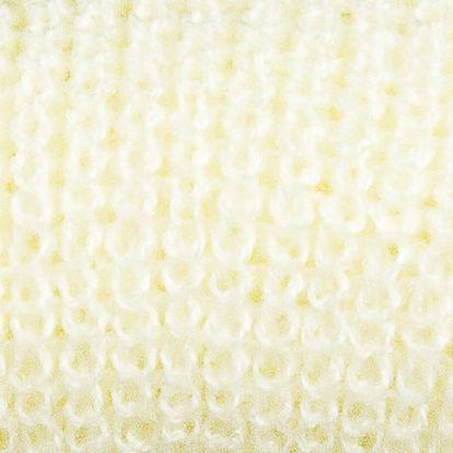 Dámské legíny, bílá - mnohostranné využití - univerzální velikost