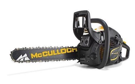 Univerzální řetězová pila McCulloch CS450 Elite