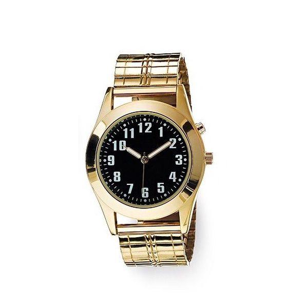 Pánské hodinky s podsvícením