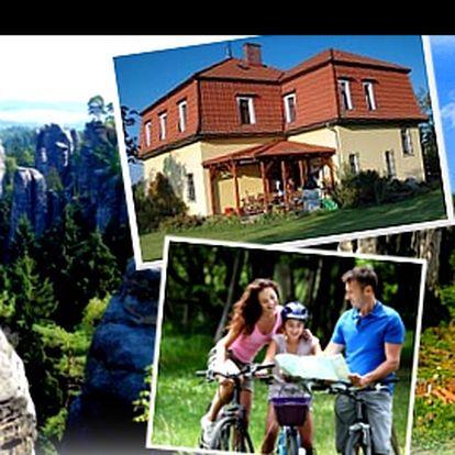 3 nebo 6 dní v českém ráji včetně snídaně, s ubytováním v penzionu stará škola a relaxací v podobě havajské masáže pro dva!