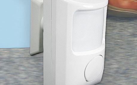 Alarm s pohybovým čidlem