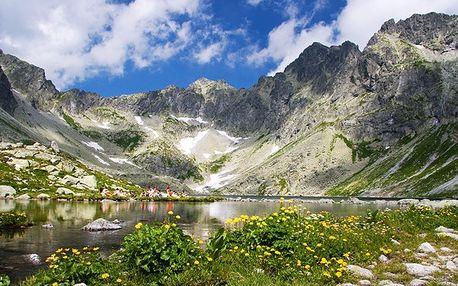 Vysoké Tatry ubytování za perfektní cenu