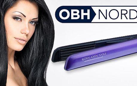 Žehlička na vlasy OBH Nordica