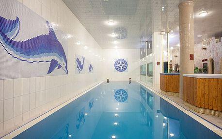 Zažite nevšedný relaxačný pobyt pri Balatone v hoteli Szindbád Wellness - pobyty pre 2 osoby na 2 noci s polpenziou už od 86 €!