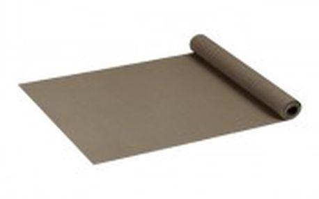 Tescoma běhoun FLAIR 120x30 cm, čokoládový