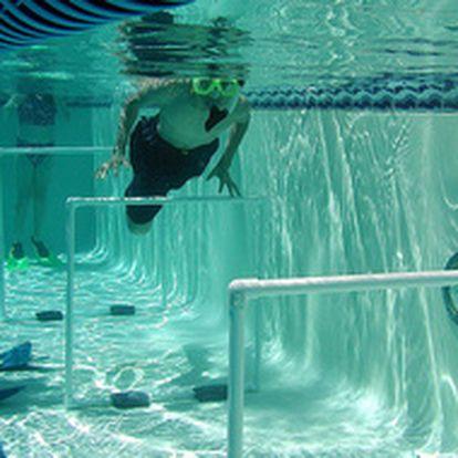 Dětský kurz šnorchlování a freediving