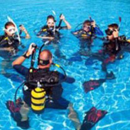 OWD - Potápěčský kurz pro začátečníky