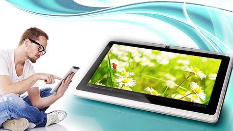 9palcový tablet T900
