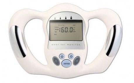 Přístroj na měření tuku a hmotnostního indexu BODYCARE BC-3015