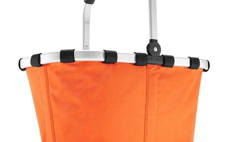 Nákupní košík Carrybag carrot